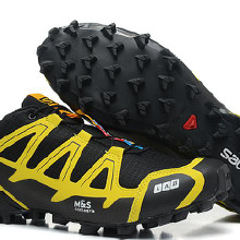 新款所罗门SALOMON S-LAB FELLCROSS 2萨洛蒙户外登山鞋 越野跑鞋